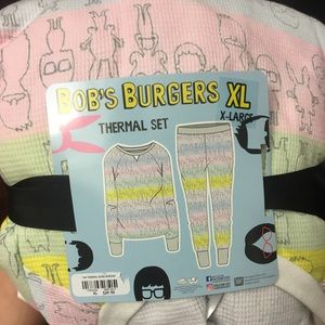 Other - Bob's Burgers Thermal Set